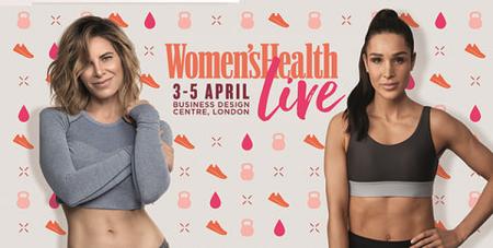 women's health live